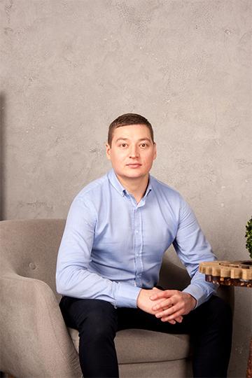 Продайвода Руслан Миколайович
